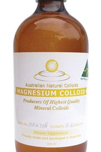 AKWA Magnesium Colloid
