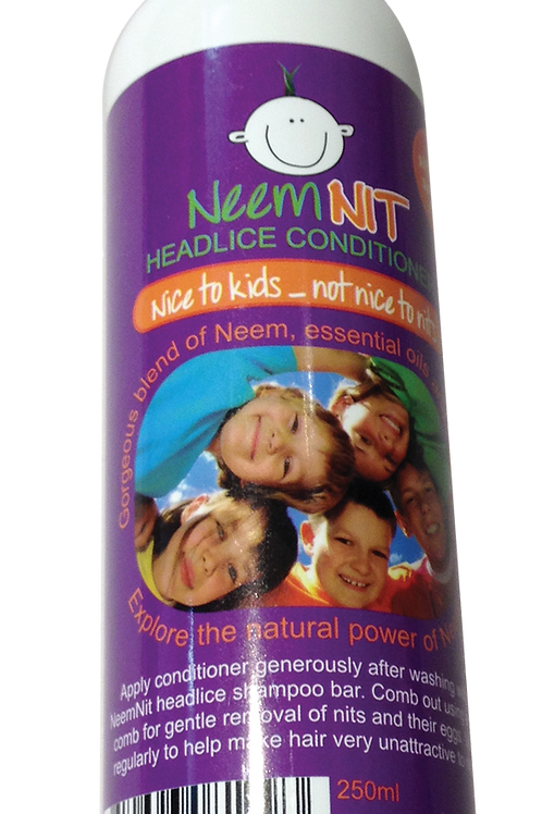 Neempetics Neem Nit Conditioner - 250ml