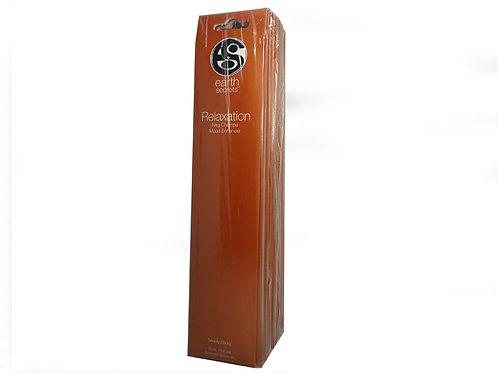 Earth Secrets Incense 'Relaxation' Nag Champa - 20 Sticks