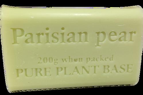 Parisian Plant Pure Plant Oil Soap