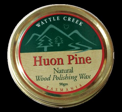 Wattle Creek Polishing Wax - 4 Varieties - 90gm