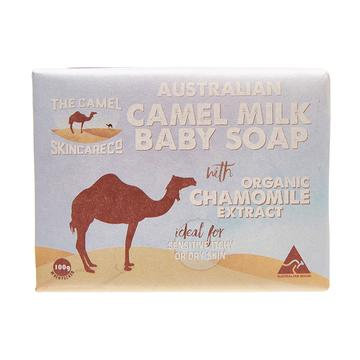 Chamomile (Baby) Camel Milk Soap 100gm