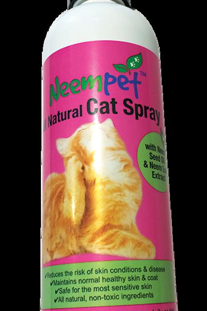 Naturapetics Neempet Cat Spray - 250ml