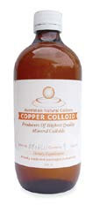 AKWA Copper Colloid