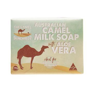 Aloe Vera Camel Milk Soap