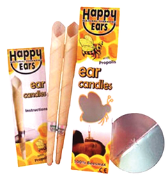 Happy Ears Conical Ear Candles