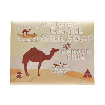 Camel Milk Soap Kakadu Plum