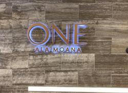 One Ala Moana
