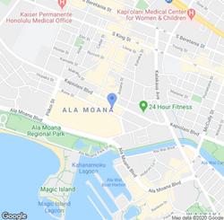 one-ala-moana-map