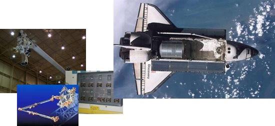 Unmanned and Humanoid ESA Zaglio Francesco