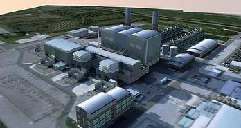 Zaglio  CCGT POWER PLANTS
