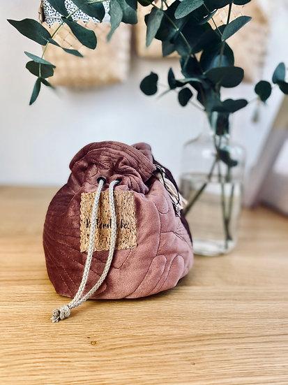 Beauty Case & Hand Bag *KüstenROSALIEBE*