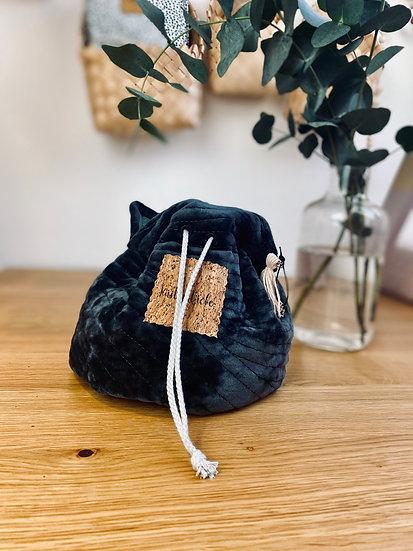 Beauty Case & Hand Bag *KüstenOZEAN*