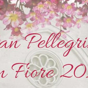 Concerto San Pellegrino in Fiore - 29 Aprile 2017