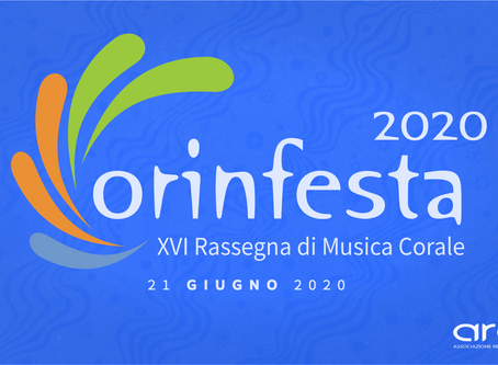 Corinfesta 2020
