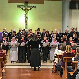 """Concerto di Natale 2017 """"Voci ed armonie sotto l'albero"""""""