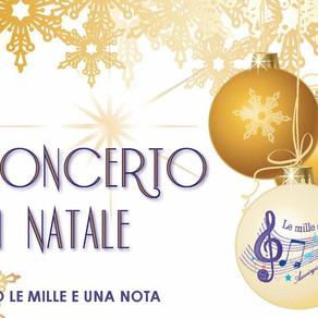 Concerto di Natale - 17 Dicembre 2016