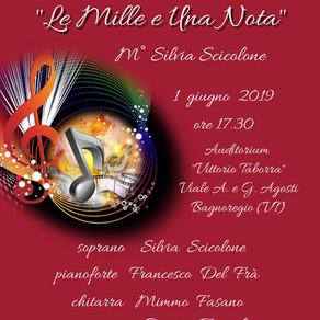 Musical Event Coro Le Mille e una Nota