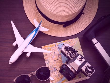 ¿Vas a salir de vacaciones con tu familia? Revisa estos tips.