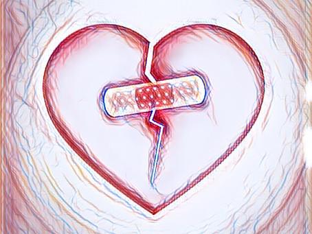 7 consejos para sobrellevar una ruptura amorosa