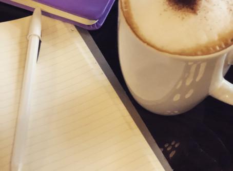 ¿Desde cuando escribo? Desde siempre.
