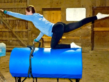 What is Vaulting?