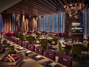 Zuma Contemporary Japanese Restaurant, Hong Kong