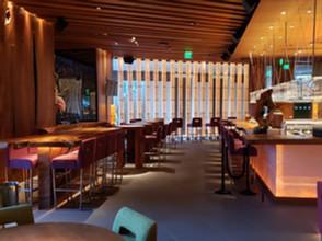 Zuma Contemporary Japanese Restaurant, Boston