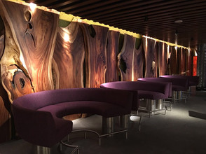 Zuma Contemporary Japanese Restaurant, Las Vegas