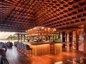 Saoke Bar, Joali Maldives