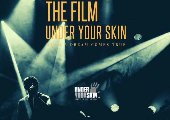 Neuer Termin: THE FILM