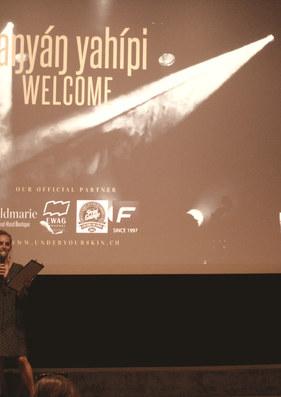 """Premiere """"THE FILM"""""""