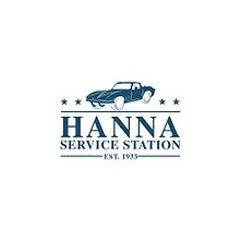 Hanna Service Station