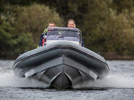 Så här använder du trimplanen på din motorbåt!