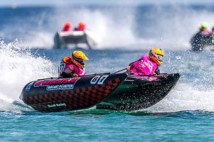 Thundercat Racing