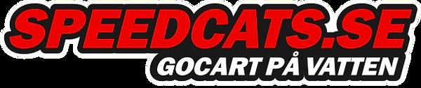 Speedcats logga