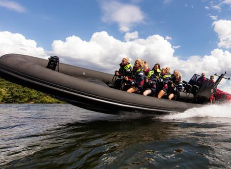 Vill du jobba som ribbåtsförare i sommar?