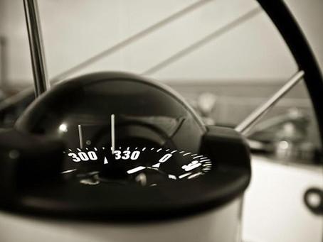 Övningsuppgifter bryggtjänst navigation - instrument