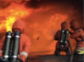 Brandutbildning i Basic safety