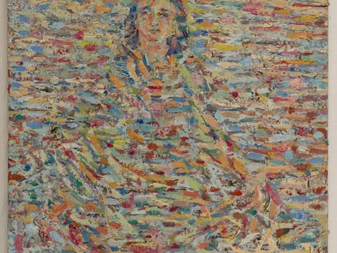 Eilon, 2021,oil on canvas, 25-30 .JPG