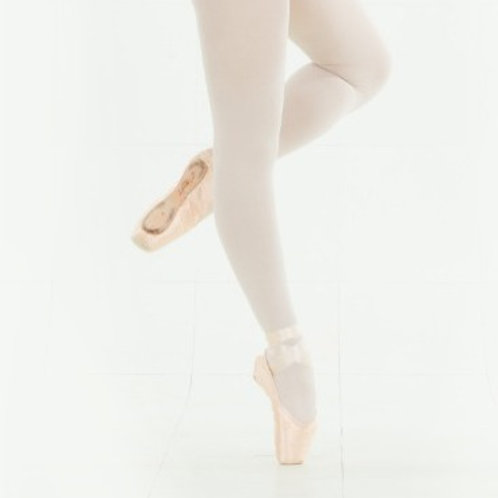 粉紅色長襪褲
