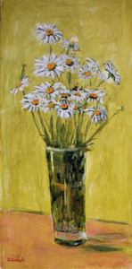 Caroline Donati - Wild Daisies