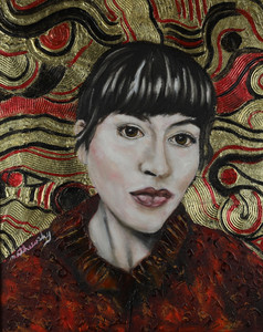 Diane Mathewsky - My Heart Belongs to Gustav