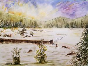 Debbie Gencher - Lake Matley