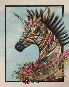 Marlene Smyth - The Unicorn
