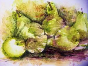 Debbie Gencher - Pears