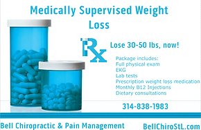 Medically Suprvised Weight Loss