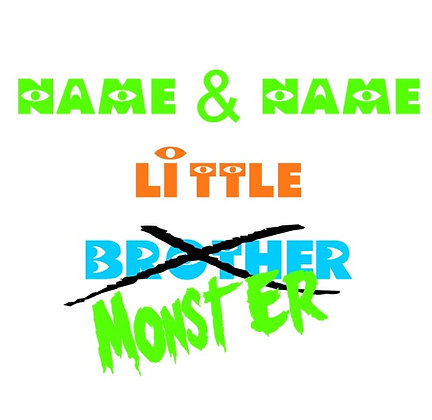 Little Brother/MONSTER