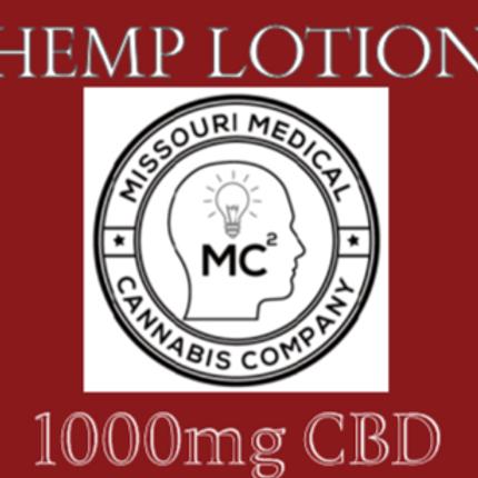 Massage Lotion 1000
