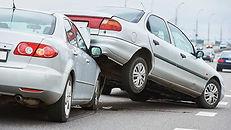 Car accident pain